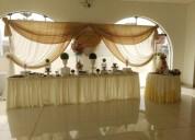 Catering para bodas en lima en los olivos y el cono norte para bodas y todo evento