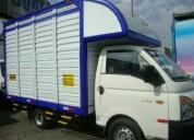 Mudanzas taxi carga embalajes nacional