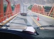 Alquiler de camiones mudanzas reparto