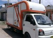Mudanzas taxi carga eliminacion desmonte