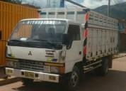 Transportes mudanzas taxi carga desmonte