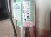Venta de extintores acetato de potasio luces de emergencia