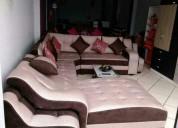 Lavado d muebles