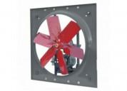 Campanas extractoras ventilacion industrial y aire acondicionado para clinicas de dialisis