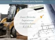Drywall y obras civiles. oportunidad!.