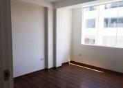 Venta de departamento cerro colorado arequipa 3 dormitorios