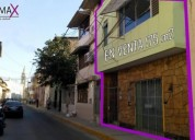 Venta de casa calle libertad piura 6 dormitorios