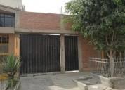 Ocasion vendo casa de 120 m2 en urb san diego en san martin de porres 2 dormitorios