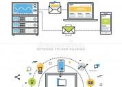 Practicantes para programacion y manejo de base de datos en lima