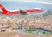 Aerolineas busca profesores y docentes de aviacion linea de aviacion del peru en lima