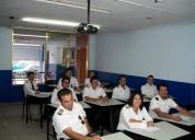 Capacitamos 100 jovenes para cruceros y aviacion comercial linea de aviacion del peru en lima