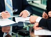 Gerencia contabilidad y tributacion gercont en lima