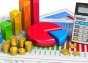 Serv contable para tu empresa o negocio en lima