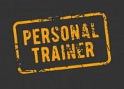 Instructor personal en lima