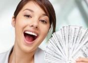 Ejecutiv de ventas altos ingresos en lima