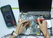 Practicante de electronica en lima