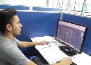 Practicantes de programacion y manejo de base de datos en lima