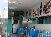 Mozo Azafata Y Cocinero en Lima