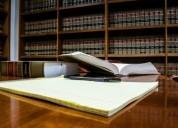 Abogado civil penal municipal experiencia en lima