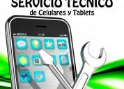 Tecnico reparacion celulares tablet laptop y atencion al publico en lima