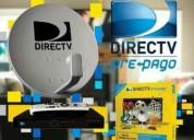 Direc tv instalacion kit prepago en lima