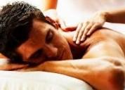 Se busca masajista para centro de masajes en miraflores en lima