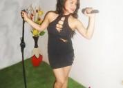 Busco srtas cantantes para agrupacion femenina en lima