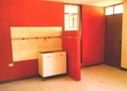 Alquilo bonito mini departamento 1 dormitorios