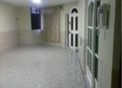 Alquilo casa en urb villarreal 2 dormitorios