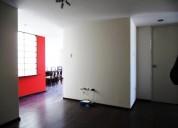 Alquilo amplio departamento a dos cuadras de la plaza de cayma 3 dormitorios