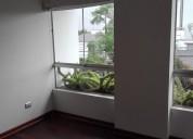 alquilo lindo departamento en la aurora 2d 2 dormitorios
