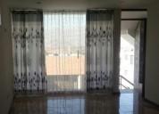 Lindo departamento de estreno en yanahuara 3 dormitorios