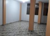 Alquiler de departamento de 120 m2 urb miraflores mz c iietapa 3 dormitorios