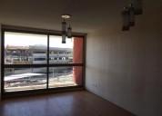 Departamento En Quinta Privada 3 dormitorios 123 m2