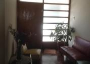 Alquilo casa para empresa avenida ejercito 4 dormitorios