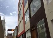Alquilo habitacion con bano privado para senorita en cerro colorado cerca a metro en arequipa