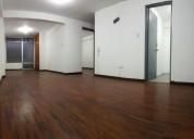 Alquiler Oficina en El Corazon de San Isidro Camino Real Rp en Lima