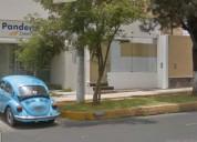 Alquilo casa para empresa avenida cayma 4ta cuadra 4 dormitorios