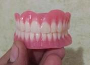 busco trabajo como tecnico dental en lima