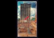 Busco trabajo en construcion estructura en lima