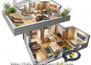 Construimos todo tipo de viviendas familiares multifamiliares departamentos entre otros en huánuco