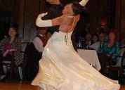 Clases de vals para novios danzas y bailes