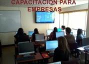 curso de excel autocad s10 etc para empresas con docentes uni