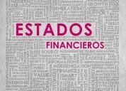 Asesoria en trabajos y practicas de contabilidad gerencial finanzas proyectos y costos
