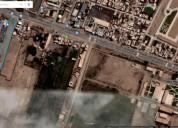 Excelente terreno para miniproyecto carretera huanchaco a 4 749 m2 precio 160 00 m2 en trujillo