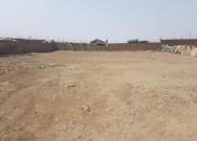 Remato terreno en zona industrial carabayllo en lima