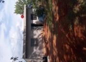 Excelente predio agricola con casa moderna de 8 x 9 mt en san ignacio