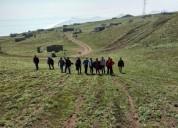 Terrenos para vivienda ecologica en aucallama en huaral