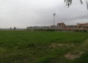 Venta oferto excelente terreno en la variante de uchumayo cerca a backus en arequipa