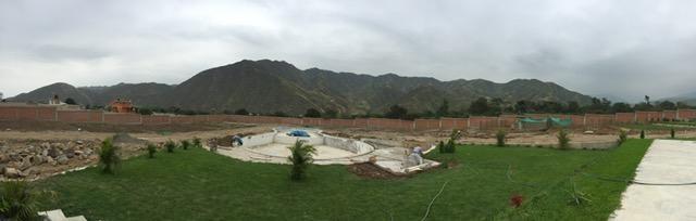 Vendo Terrenos Para Casa de Campo Exclusivo Condominio Club en Simbal Trujillo